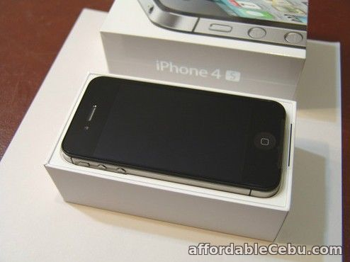 5th picture of Brand New Original iPhone for sale For Sale in Cebu, Philippines