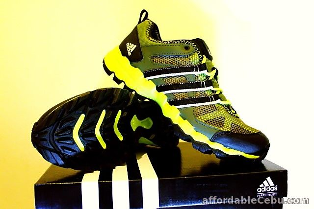 1st picture of Brand New ORIGINAL Adidas Running Shoes Sport Shoes For Sale in Cebu, Philippines