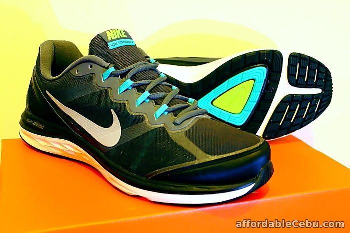 1st picture of Brand New ORIGINAL NIKE Running shoes Sport shoes For Sale in Cebu, Philippines