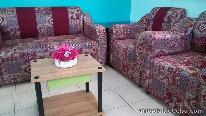 3rd picture of Fully Furnished Room at Talamban Subdivision For Rent in Cebu, Philippines