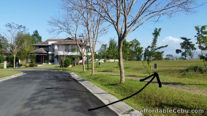 2nd picture of FOR SALE: Abrio Nuvali Lot For Sale in Cebu, Philippines