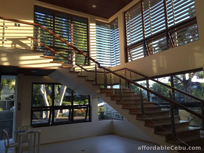 2nd picture of FOR SALE: Ayala Alabang Modern House with Pool For Sale in Cebu, Philippines