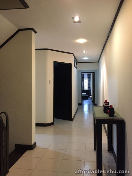 5th picture of FOR SALE: 3-Bedroom Townhouse in Scout Castor, Quezon City For Sale in Cebu, Philippines