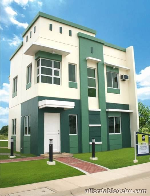 1st picture of FOR SALE: Washington Place in Silang Cavite For Sale in Cebu, Philippines