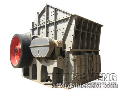 1st picture of Maintenance Tips Conclusion of Single Stage Hammer Crusher For Sale in Cebu, Philippines