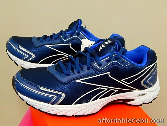 1st picture of Brand New Reebok Sport Shoes Running Shoes For Sale in Cebu, Philippines