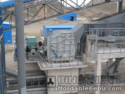 1st picture of Equipment Configuration of Sand and Gravel Production Line for Philippines For Sale in Cebu, Philippines