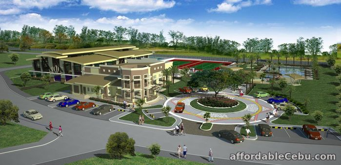 2nd picture of FOR SALE: Washington Place in Silang Cavite For Sale in Cebu, Philippines