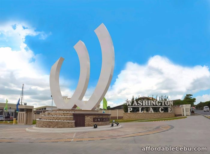 5th picture of FOR SALE: Washington Place in Silang Cavite For Sale in Cebu, Philippines
