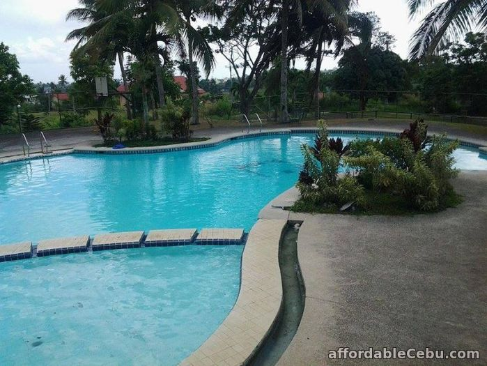 2nd picture of FOR SALE: 240sqm lot in Windsor Heights Residential Estate For Sale in Cebu, Philippines