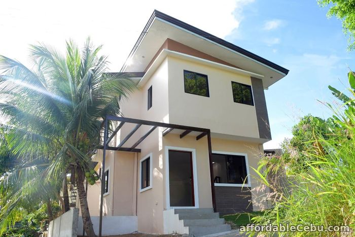 2nd picture of RENT TO OWN -4BEDROOM HOUSE SINGLE DETACHED AS LOW AS P38,000 A MONTH ONLY For Sale in Cebu, Philippines