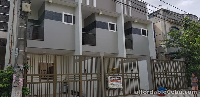 1st picture of FOR SALE: Townhouse P5,700,000.00 For Sale in Cebu, Philippines