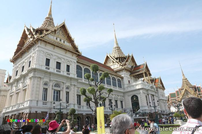 3rd picture of Tricity Tour Package 7 Days to 3 countries Bangkok Cambodia Vietnam Offer in Cebu, Philippines