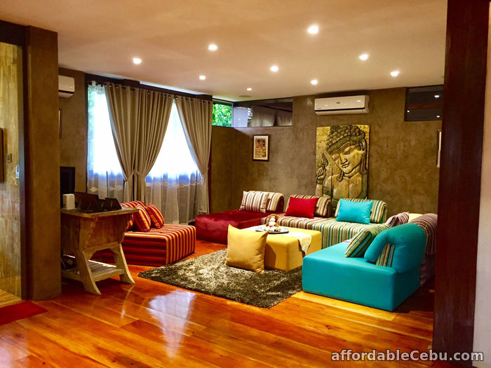 5th picture of FOR SALE: Luxurious Fairway 3 Bedroom Home in Sta. Elena For Sale in Cebu, Philippines
