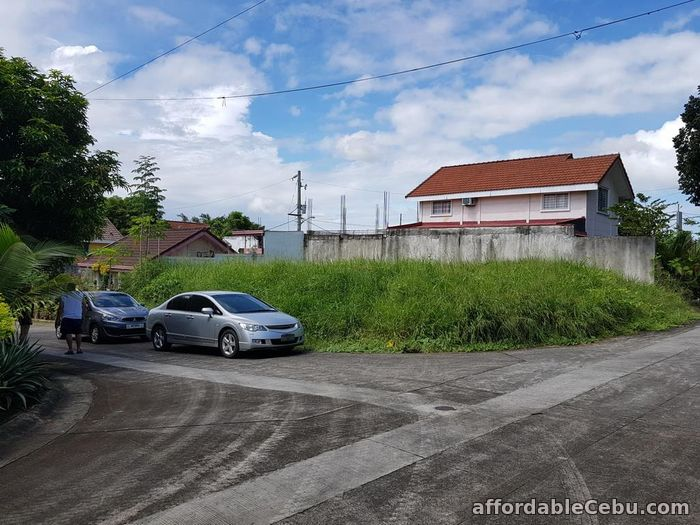 3rd picture of Selling a prime property by Ayala in St. Gabriel Heights Subdivision For Sale in Cebu, Philippines