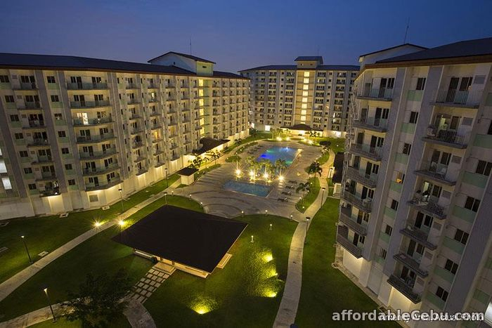2nd picture of Field Residences, Sucat Paranaque (RFO) For Sale in Cebu, Philippines