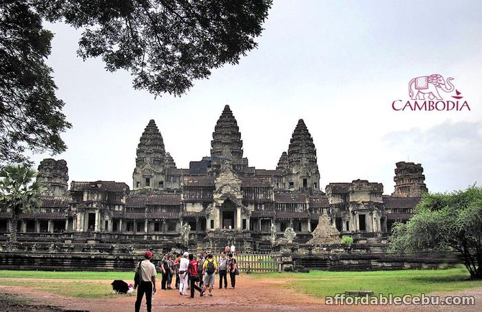 1st picture of Tricity Tour Package 7 Days to 3 countries Bangkok Cambodia Vietnam Offer in Cebu, Philippines