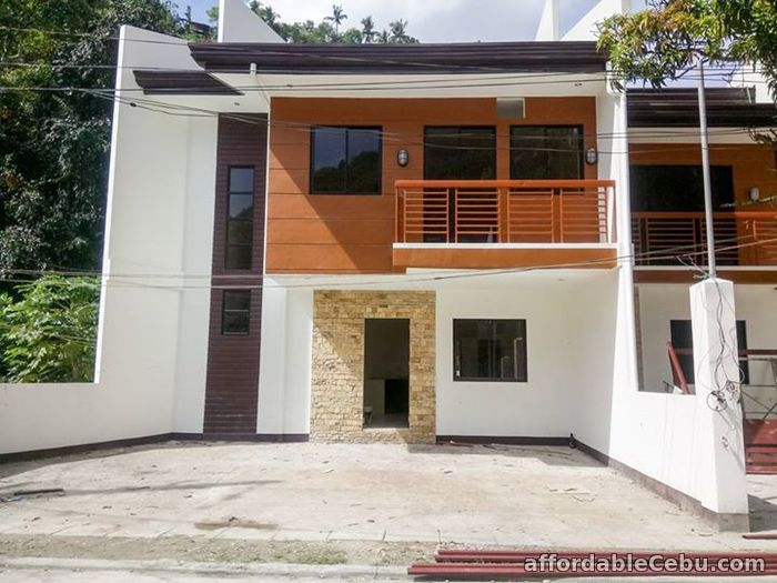 1st picture of Ready for Occupancy House for sale at Divine Homes in Lahug, Cebu City For Sale in Cebu, Philippines