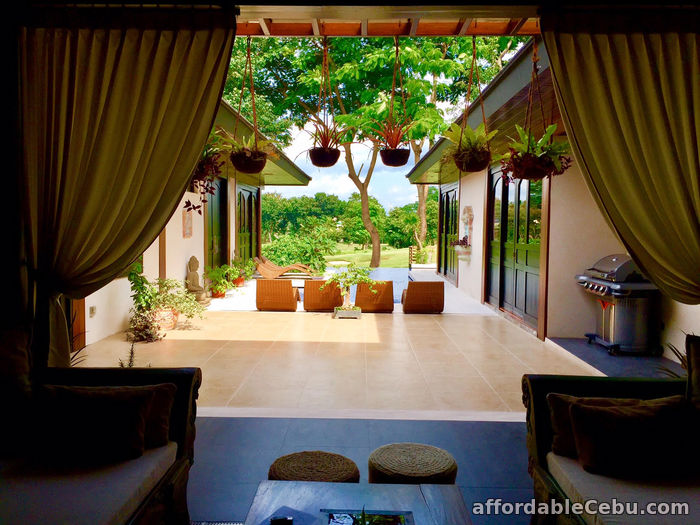 4th picture of FOR SALE: Luxurious Fairway 3 Bedroom Home in Sta. Elena For Sale in Cebu, Philippines