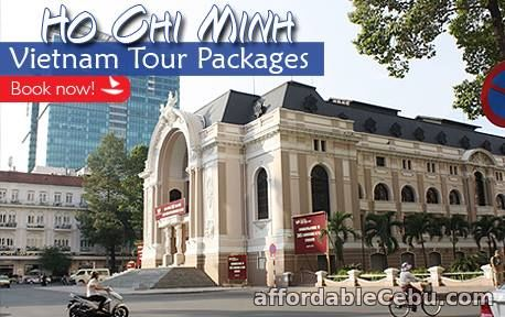 2nd picture of Tricity Tour Package 7 Days to 3 countries Bangkok Cambodia Vietnam Offer in Cebu, Philippines