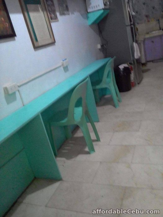 2nd picture of Male APaRTMENT Bedspace Dormitory KATIPUNAN Ateneo UP P4900 ALL-IN AIRCON For Rent in Cebu, Philippines