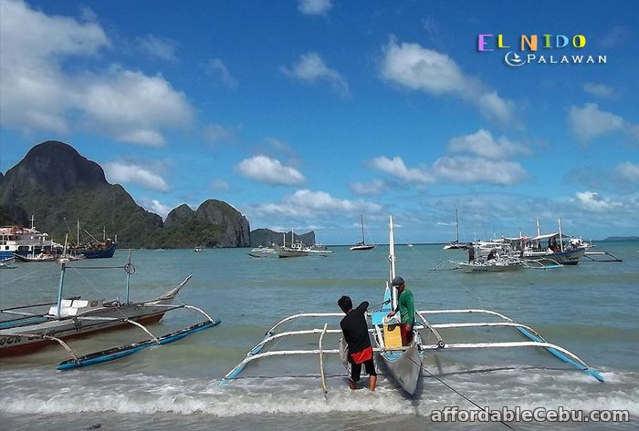 1st picture of Tricity Palawan tour package, 7 days Puerto Princesa El Nido Coron Offer in Cebu, Philippines