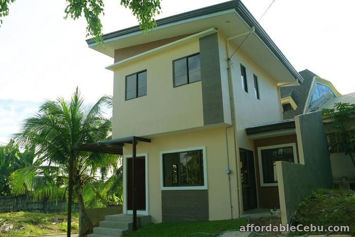 1st picture of RENT TO OWN -4BEDROOM HOUSE SINGLE DETACHED AS LOW AS P38,000 A MONTH ONLY For Sale in Cebu, Philippines