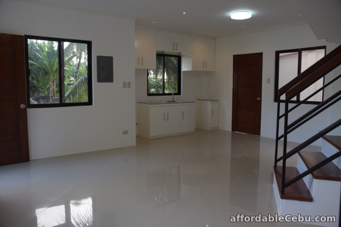 4th picture of RENT TO OWN -4BEDROOM HOUSE SINGLE DETACHED AS LOW AS P38,000 A MONTH ONLY For Sale in Cebu, Philippines