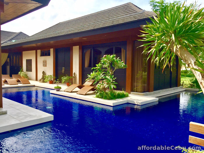 1st picture of FOR SALE: Luxurious Fairway 3 Bedroom Home in Sta. Elena For Sale in Cebu, Philippines