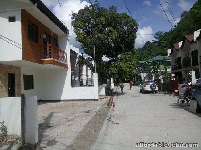 5th picture of Ready for Occupancy House for sale at Divine Homes in Lahug, Cebu City For Sale in Cebu, Philippines