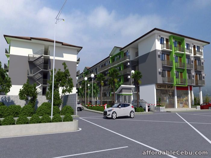 2nd picture of Affordable Condo in Lapulapu For Sale in Cebu, Philippines