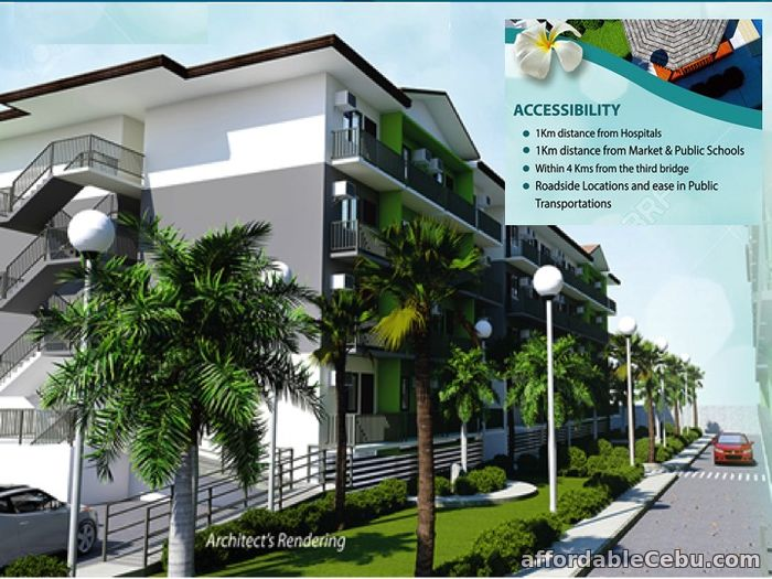 3rd picture of Affordable Condo in Lapulapu For Sale in Cebu, Philippines