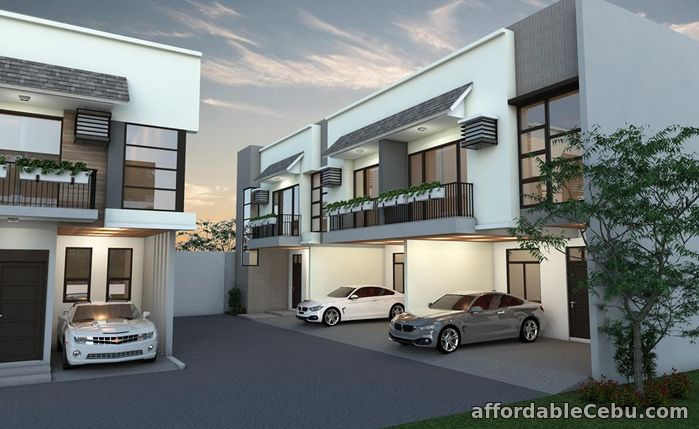 1st picture of LIAM RESIDENCES- SALVADOR LABANGON! For Sale in Cebu, Philippines