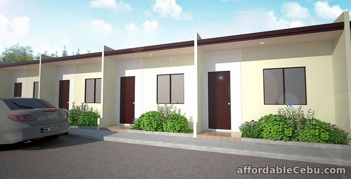 1st picture of A House and Lot in Talisay for Php650,000 For Sale in Cebu, Philippines