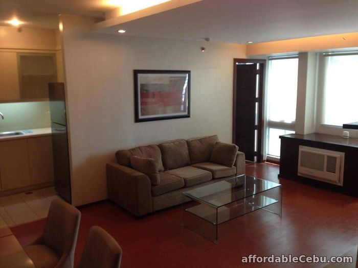 3rd picture of FOR SALE: 2 Bedroom Fully Furnished Unit Grand Hamptons BGC For Sale in Cebu, Philippines