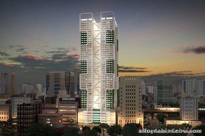 4th picture of FOR RENT: Units in Green Residences by SMDC For Rent in Cebu, Philippines