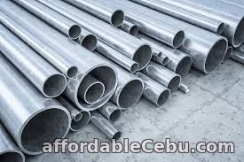 1st picture of Stainless Pipes For Sale in Cebu, Philippines