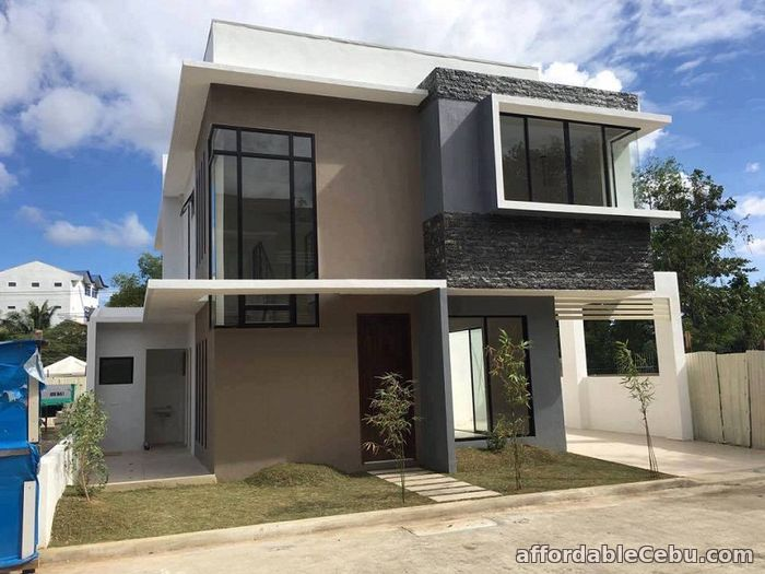 5th picture of An elegant modern designed house in Consolacion! For Sale in Cebu, Philippines