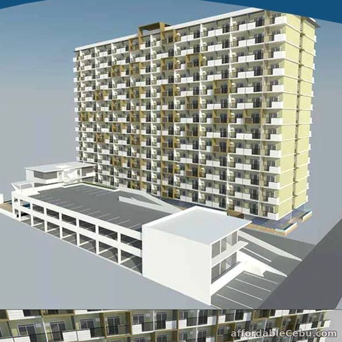 1st picture of Affordable Condo in Lapulapu For Sale in Cebu, Philippines