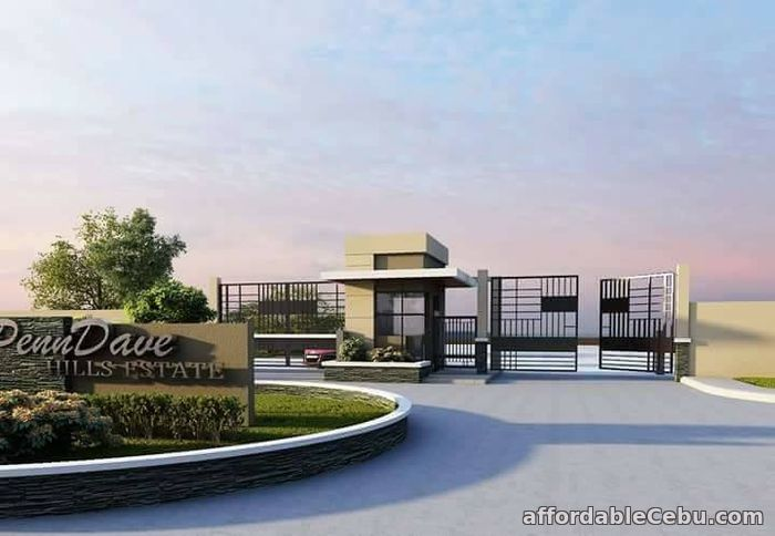 1st picture of Affordable Lots for Sale in Compostela! For Sale in Cebu, Philippines