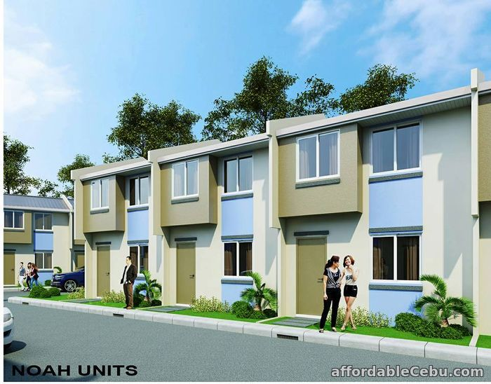 1st picture of A very affordable house and lot in Compostela! For Sale in Cebu, Philippines