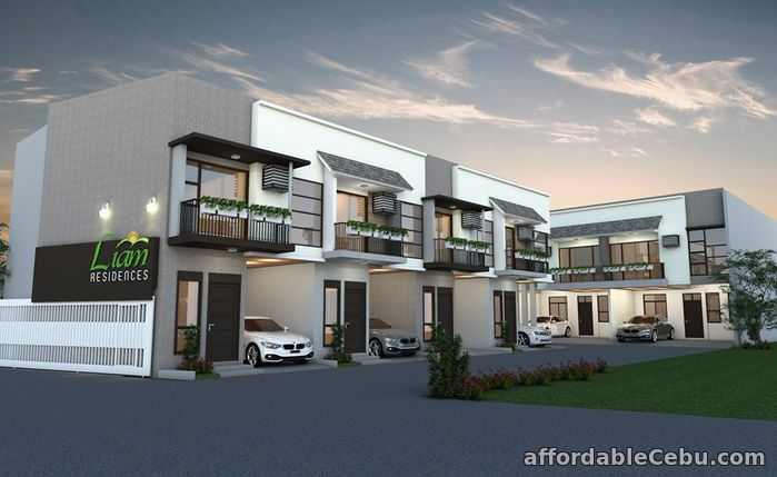 2nd picture of LIAM RESIDENCES- SALVADOR LABANGON! For Sale in Cebu, Philippines