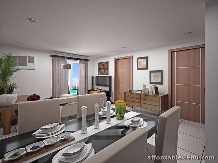 3rd picture of Le Menda Residences. Fully furnished Condos in Lahug! For Sale in Cebu, Philippines