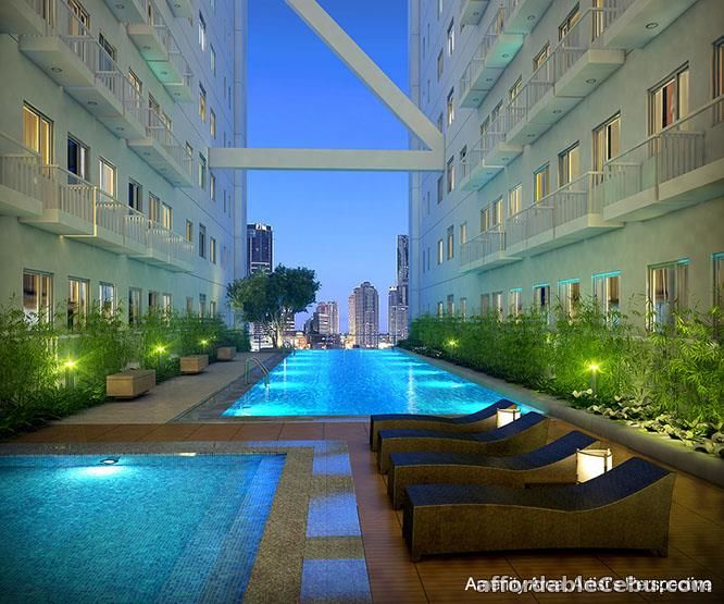 3rd picture of FOR RENT: Units in Green Residences by SMDC For Rent in Cebu, Philippines