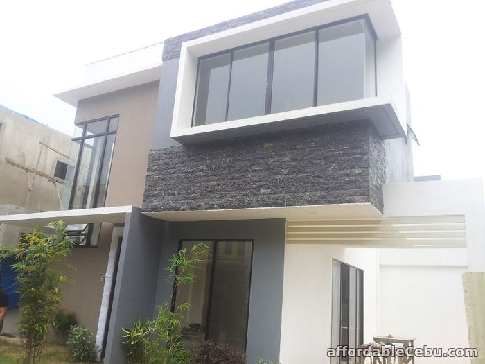 3rd picture of An elegant modern designed house in Consolacion! For Sale in Cebu, Philippines