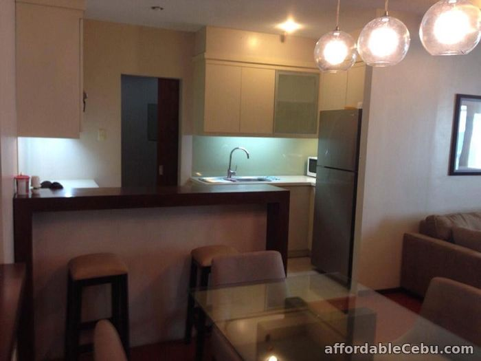 2nd picture of FOR SALE: 2 Bedroom Fully Furnished Unit Grand Hamptons BGC For Sale in Cebu, Philippines