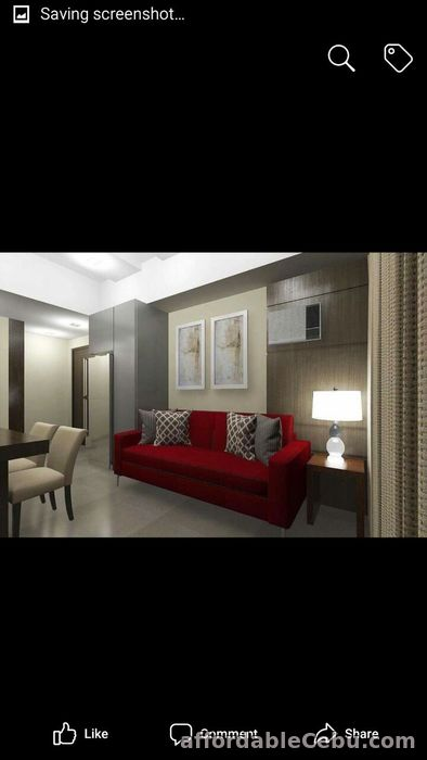 2nd picture of FOR RENT: Condominium Unit at Viceroy Tower 2 in Mckinley Hill by Megaworld For Rent in Cebu, Philippines