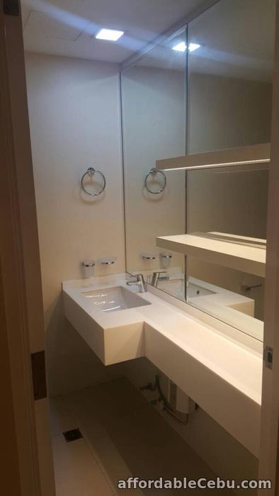 4th picture of FOR SALE: 2 Bedroom Fully Furnished Unit at Beaufort, Bonifacio Global City For Sale in Cebu, Philippines