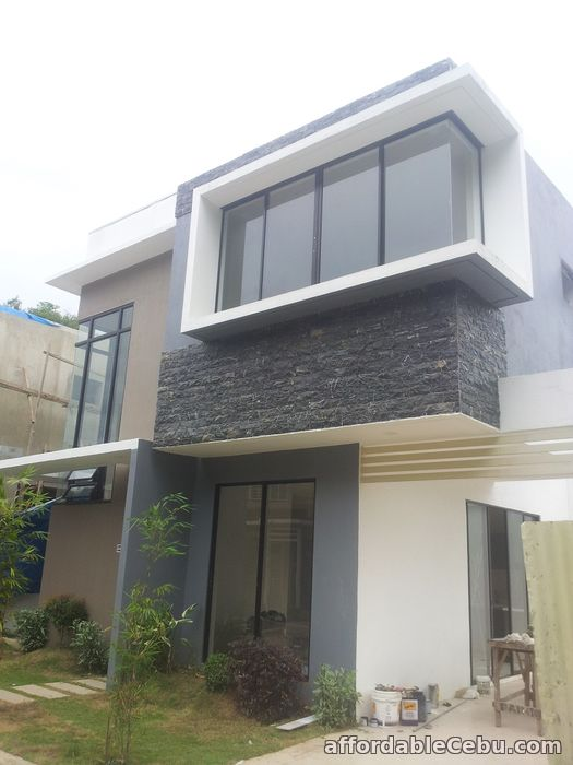 2nd picture of An elegant modern designed house in Consolacion! For Sale in Cebu, Philippines