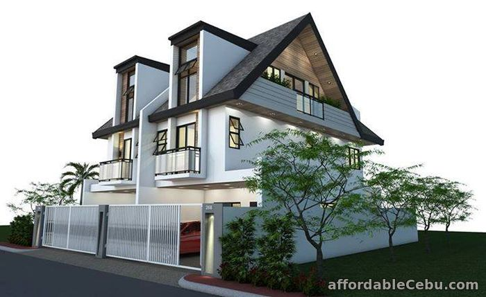 2nd picture of LIAM RESIDENCES VILLA QUIJANO in BANAWA, CEBU CITY For Sale in Cebu, Philippines